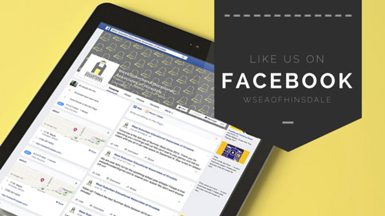 Facebook Page - West Suburban Education Association of Hinsdale
